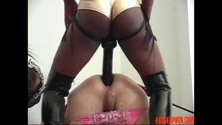 Strapon Slave: Free BDSM HD Porn VideoxHamster …